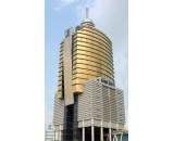 珠海电信信息大厦机房