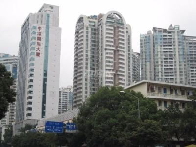深圳中深国际联通机房